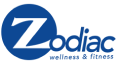 Zodiac Wellness & Fitness Logo